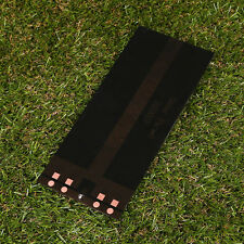 2.5W 9V Epoxy Solar Cell Panel Battery Charger Power Bank Charging Module