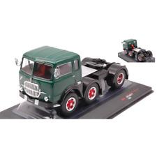 Fiat 690 T1 Truck 1961 Green 1 43 Ixo Tr061
