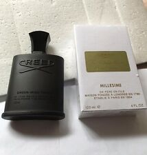 BRAND NEW IN BOX, Creed Green Irish Tweed for Men, Classic gift of cologne!