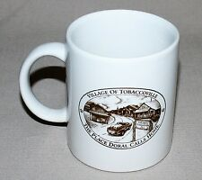 Village of Tobaccoville Mug NC The Place Doral Calls Home RJRTC
