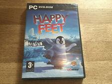 Happy Feet PC Game