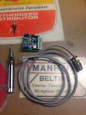 GCA-121-125 Schaevitz Transducer B83V2-10-6P-PF1-M136 + 04171776 Board LVM-110