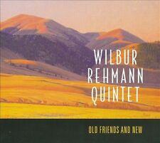 Old Friends & New, Rehmann, Wilbur Quintet, New