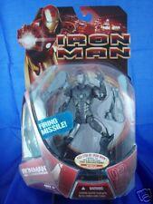 Ironman 2008 Movie Mark 02 Figure