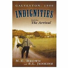 Galveston : 1900 by S. L. Jenkins and N. E. Brown (2013, Paperback)