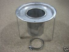 """spinner cowl adaptor plate suits  6"""" twinwall ~EXPRESS OR STANDARD DELIVERY ~"""