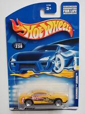 Hot Wheels Quatrième de juillet Riley & Scott MK 111