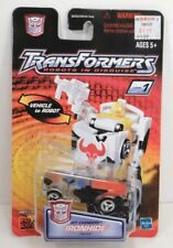 Hasbro Transformers Robots in Disguise RID Spychanger Ironhide Clear Recolor