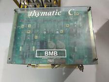 BMB ANSALDO THYMATIC UGME30/4