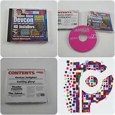 Amiga Format Magazine CD 23 200 HD Installers