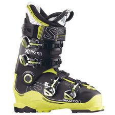 Salomon Alpin-Ski-Schuhe in Größe 45 mit vier Schnallen