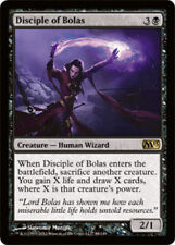 Disciple of Bolas Magic mtg Light Play, English Magic 2013 (M13) x1