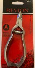 Revlon 16103 Heavy Duty Toenail Nipper 1.00 Ct