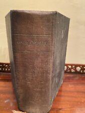 Traditional Catholic Pre-Vatican II Liturgical Book Liber Usualis 1956