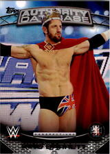 2016 Topps WWE Authority Perspectives #8A King Barrett  50 CENT SHIP