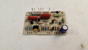 131944900, 134226600 NEW FRIGIDAIRE /Kenmore WASHER TEMP CONTROL BOARD