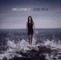 "MELANIE C ""THE SEA"" CD INKL HIT ROCK ME NEU"