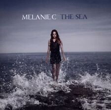 "MELANIE C ""THE SEA"" CD INKL HIT ROCK ME NEU"