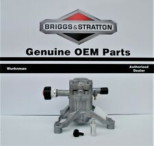 Genuine OEM Briggs &  Stratton  705274 Pressure Washer Pump