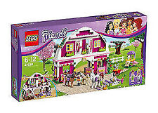 LEGO Friends Sunshine Ranch (41039)