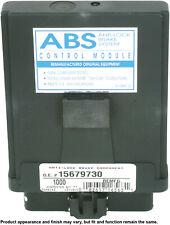 Remanufactured ABS Brake Module  Cardone Industries  12-1000