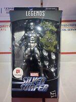 Marvel legends Silver Surfer Walgreens exclusive 1st Original Release NIB NEW