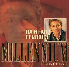 Rainhard Fendrich - Millennium Edition - CD NEU - Feine Damen - Disco Baby