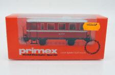 Analoge Modellbahnen der Spur H0 für Wechselstrom Primex & -Produkte