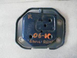 06 07 08 09 10 11 Honda Civic 2Dr Right Rear Reinforcement Bracket Mount Z-72
