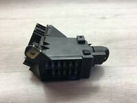 M78 MERCEDES-BENZ CLK  HEADLIGHT LAMP CONTROL SWITCH PANEL FUSE BOX