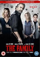 The Famille DVD Neuf DVD (MP1231D)