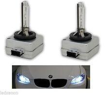 2 AMPOULE XENON D1S POUR FEUX XENON D'ORIGINE BMW SERIE 3 E90 / E91
