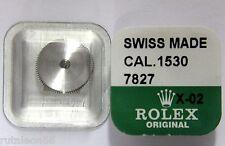 ROLEX original NOS part number 7827 for cal.1530 Barrel with arbor. Swiss made