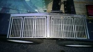 1979 - 1982  Mercury Marquis Grand front grill grille OEM used