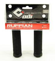 Odi Ruffian Lock-On Grips Black