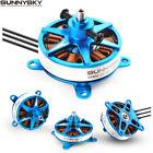 Sunnysky X2302 X2304 X2305 1400KV 1480KV 1500KV 1620KV 1650KV 1800/1850KV Motor