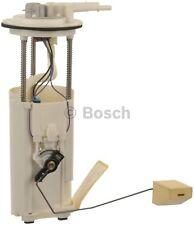 New Bosch Fuel Pump Module 67412 For Chevrolet Metro 98-00