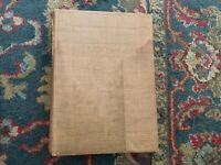 Elbert Hubbard East Aurora Roycrofters Furniture Felix SHAY 1st Ed Illustrated