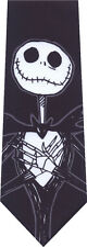 NIGHTMARE BEFORE CHRISTMAS TWO NEW NOVELTY TIE