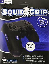 SquidGrip for PS4 Controllers (controller not included) + FREE SET of Thumbgrips