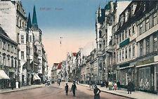 Ak, Erfurt, Anger, (G)1689