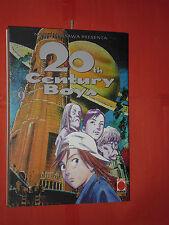 20TH CENTURY BOYS- N° 9  PANINI -naoki urasawa -entra -DISPONIBILI MOLTI- 21 TH