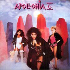 Apollonia 6 LP w Sex Shooter Prince Original European with insert