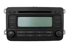 Radio Cd VW Golf 5 RCD300