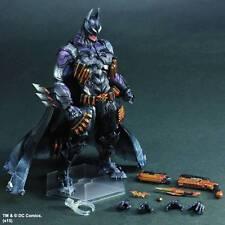 Dc Comics Variant Play Arts Kai Batman Armored Square Enix