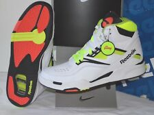 b2e87615148d Reebok Twilight Zone Pump J10323 Sz 10 DS OG Fury Shaq Attaq Question  Answer 2 3