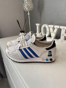 adidas trainers LA Limited Edition