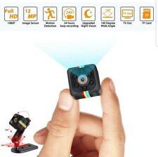 ⭐🎥⭐🔝Telecamera  spia microcamera infrarossi full hd nascosta micro notturna 👍