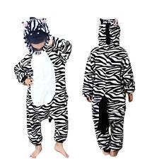 Hot Sale Kids Pajamas Kigurumi Unisex Cosplay Animal Costume Onesie Sleepwear