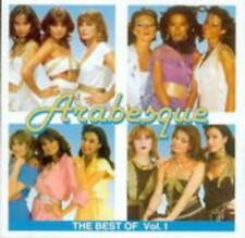 Best Of Vol.1 von Arabesque (2004)